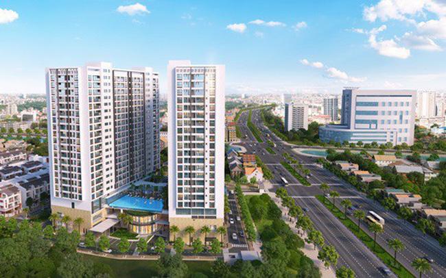 Tổng quan dự án 378 Minh Khai